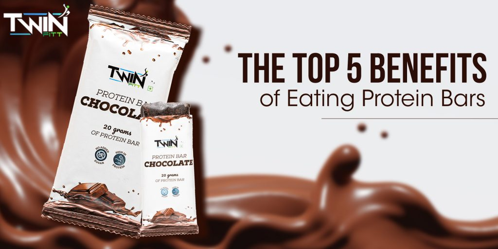 Benefits of eating Protein Bars
